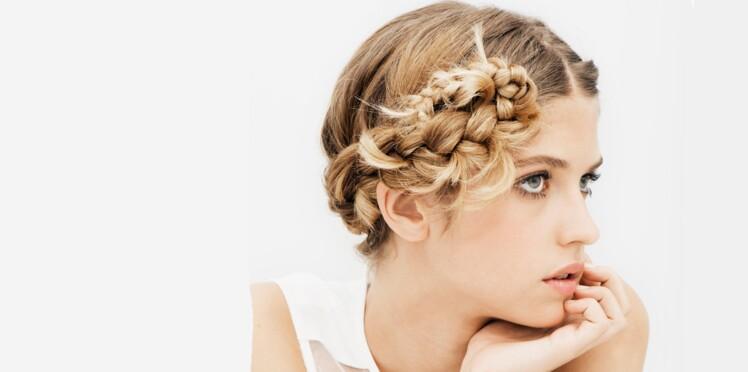 Nos idées de coiffure pour rebooster ses cheveux