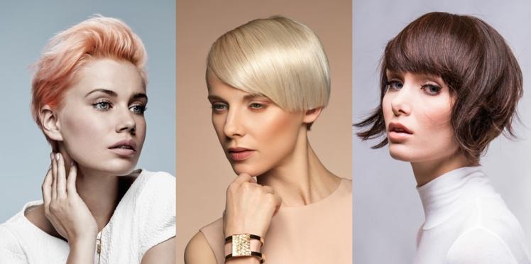 Coupe courte : 25 idées spécial cheveux fins