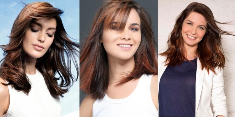 Cheveux mi-longs : nos idées de coupes à oser