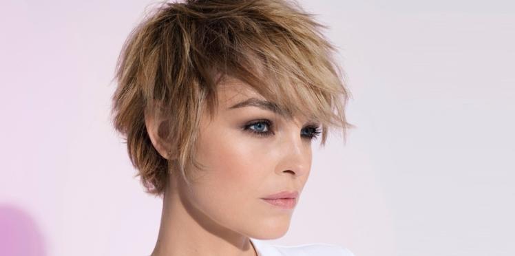 La coupe garçonne sexy : la coiffure qui fait rajeunir