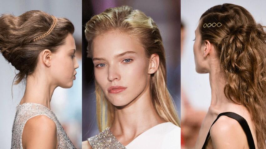 20 coiffures que l'on va aimer en 2015