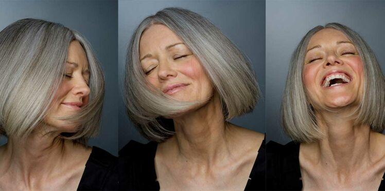 Les coupes de cheveux à adopter à 60 ans et plus
