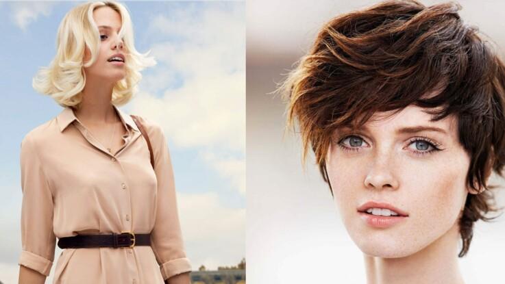 Les coupes de cheveux qui rajeunissent