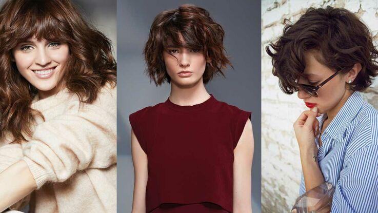 Quelles coupes et coiffures quand on a les cheveux bouclés ?