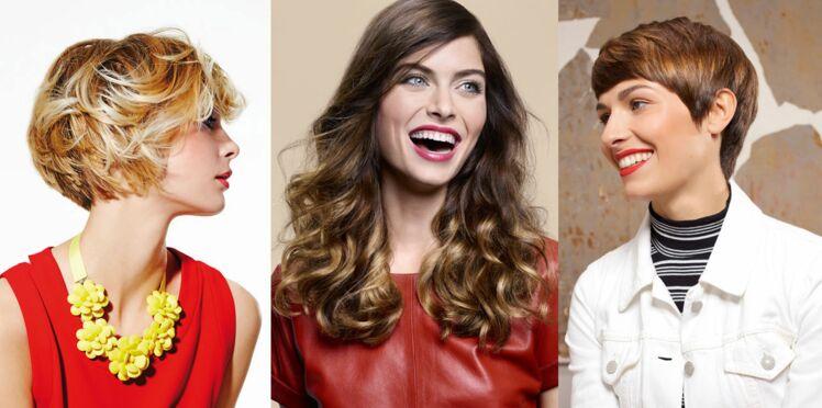 Les plus belles coupes de cheveux de 2016