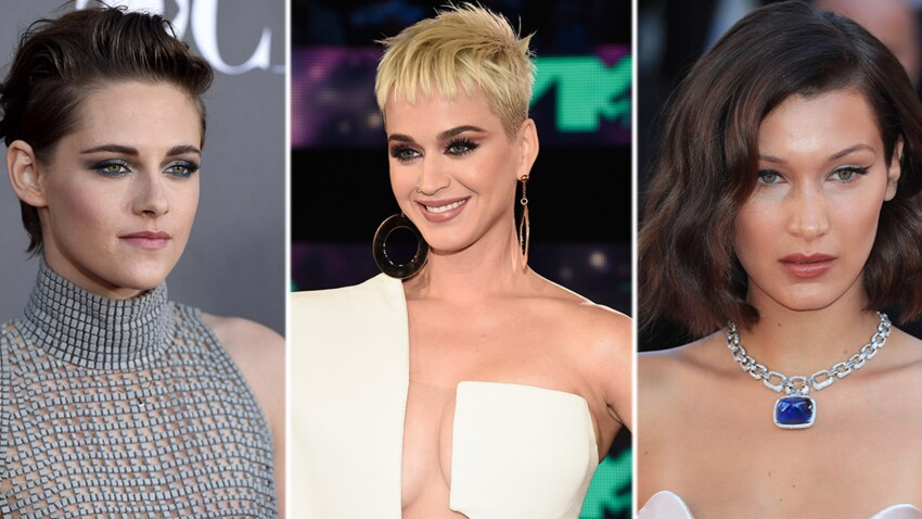 Les stars qui ont changé de look après une rupture