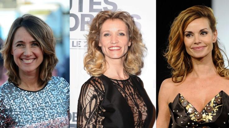 Coupe de cheveux tendance femme 40 ans