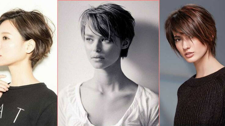 Quelles coupes et coiffures quand on a les cheveux clairsemés ?