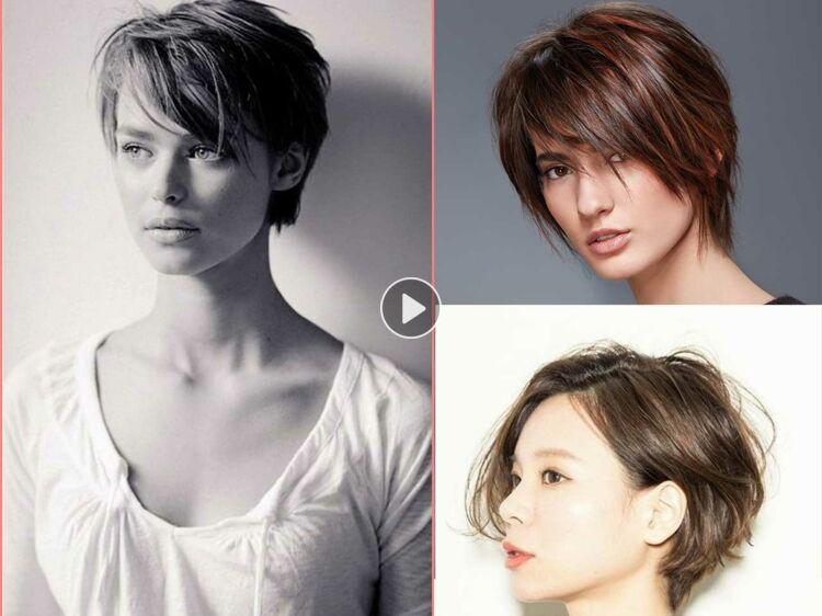 Quelles Coupes Et Coiffures Quand On A Les Cheveux Clairsemés