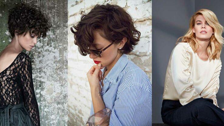 Quelles coupes et coiffures pour un visage carré ?