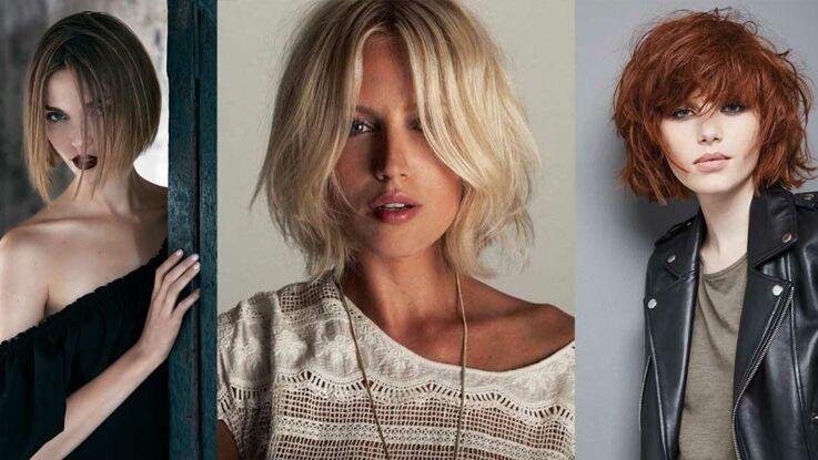 Quelles coupes et coiffures pour un visage long ?