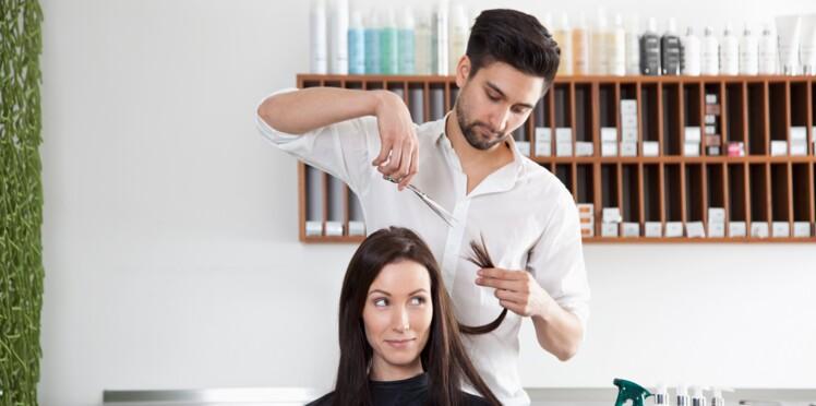 Quelles précautions prendre avant de couper ses cheveux