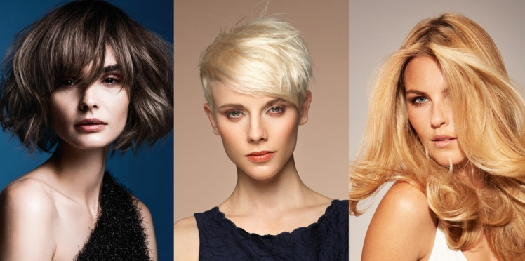 Cheveux : les coupes qui vont booster votre style en 2016