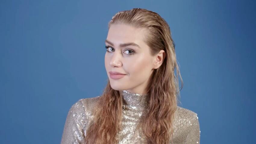 Tutoriel coiffure : le wet look (vidéo)