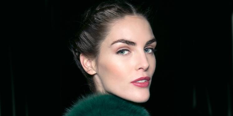 Vidéo coiffure : une attache avec des peignes