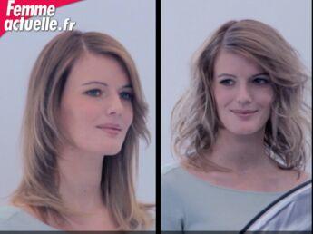 Relooking coiffure femme paris