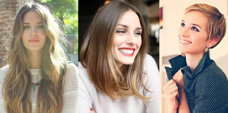 VIDEO - Le top 5 des coupes de cheveux
