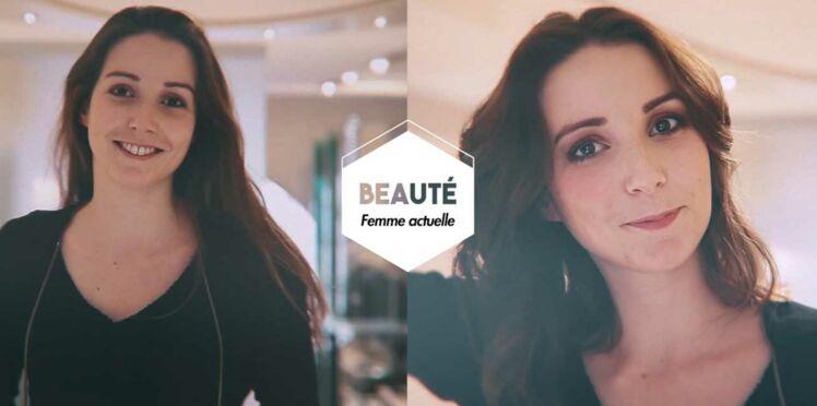 Vidéo - Relooking coiffure : adopter le carré long