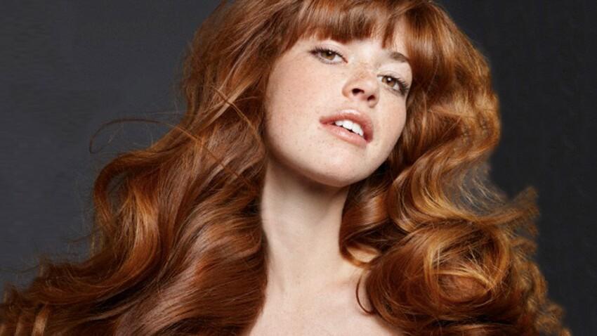 15 idées pour embellir ses cheveux