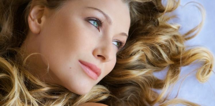 5 façons de lutter contre la chute de cheveux saisonnière