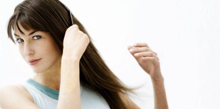 Cheveux : nos astuces anti-frisottis