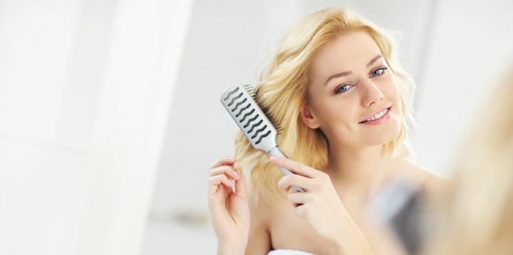 8 astuces de grand-mère pour sublimer ses cheveux