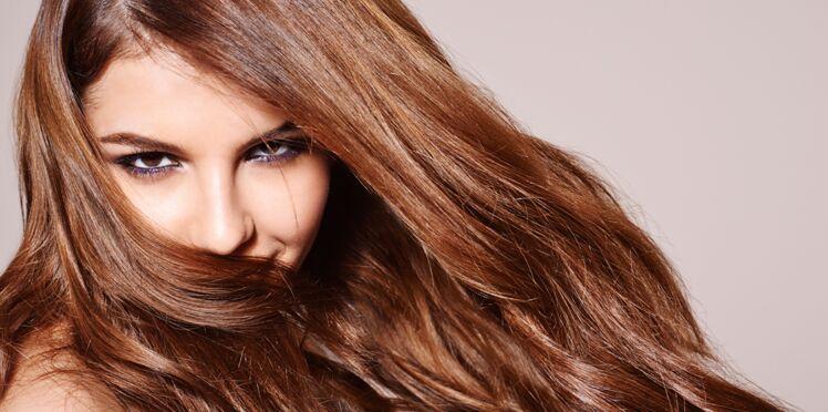 10 astuces pour faire briller ses cheveux