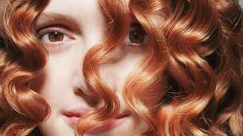 Au secours des cheveux colorés