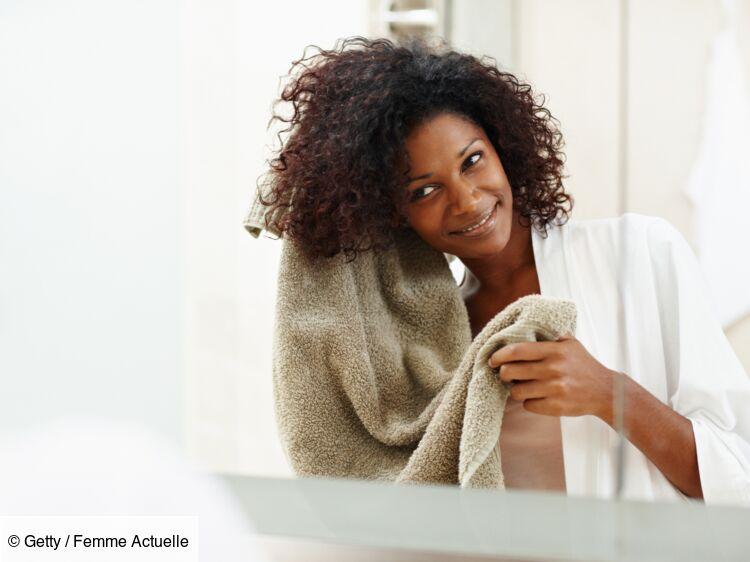 Cheveux Afro Les 20 Produits Preferes De La Redaction Femme