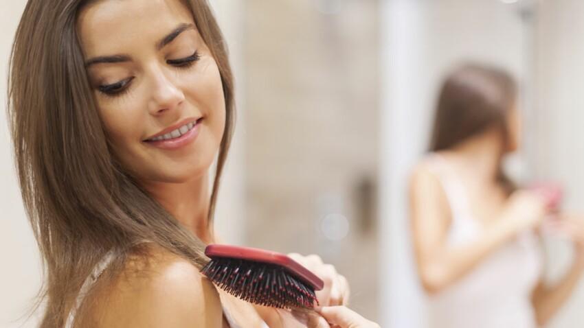 Cheveux cassants, nos conseils soin pour les réparer