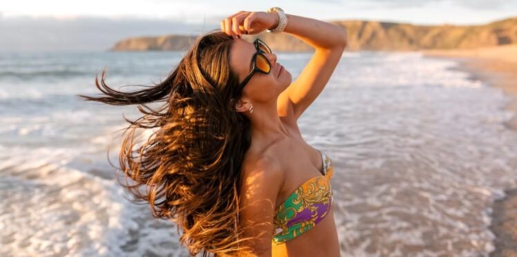 Cheveux : top 10 des protections solaires