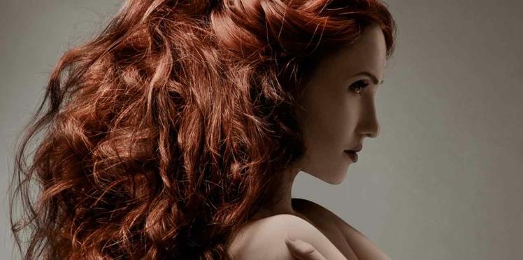 La coloration auburn idéale pour mes cheveux