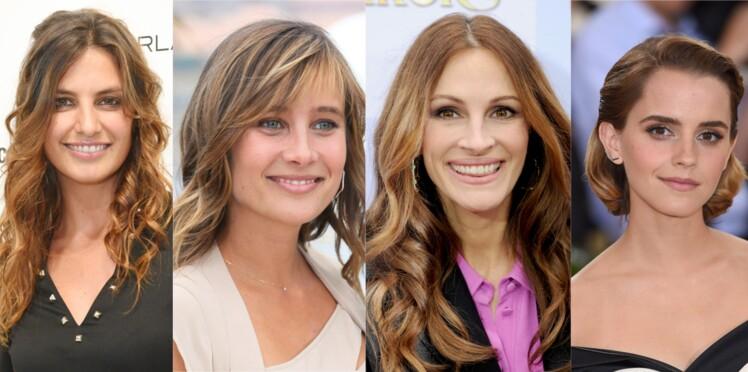 Coloration cheveux : 10 idées de balayage pour cet été