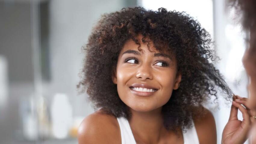 Nos conseils coloration pour cheveux crépus