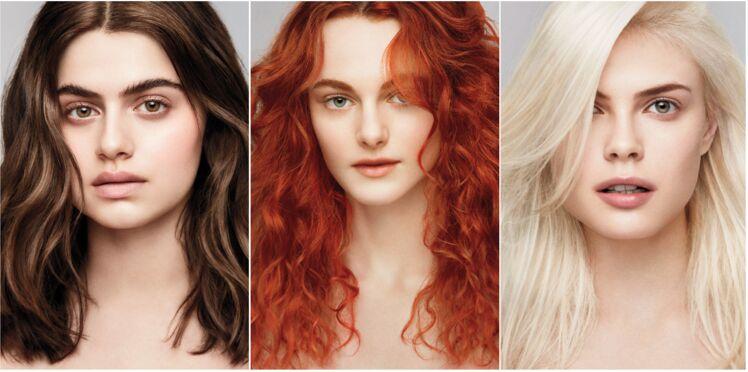 Colorations cheveux naturelles et végétales : 10 nouveautés bluffantes