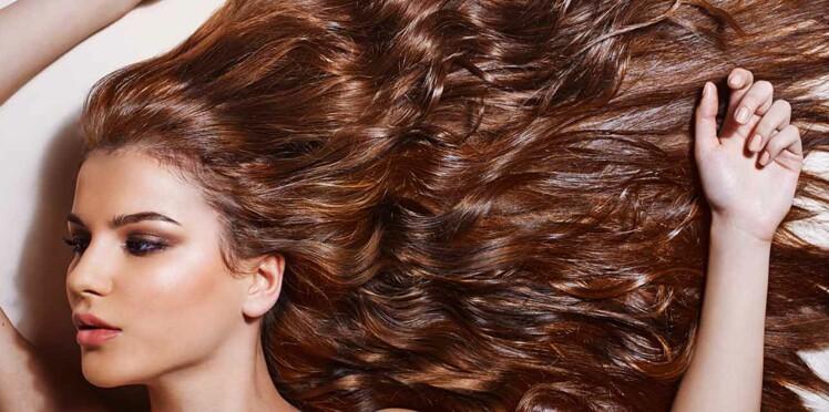 Des cheveux sublimes à la rentrée