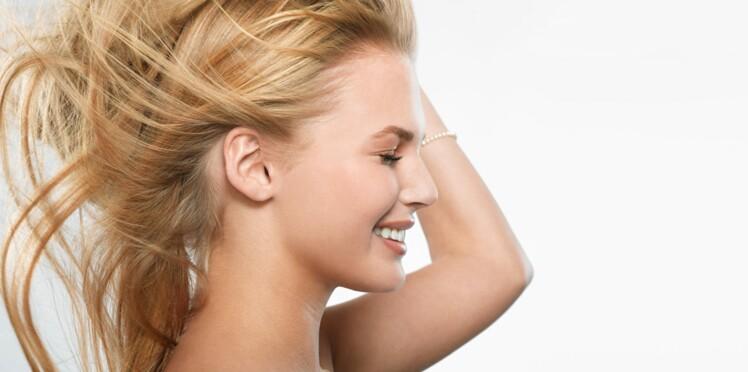 Comment avoir des cheveux propres plus longtemps ?