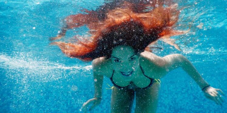 Comment protéger son roux à la piscine ?
