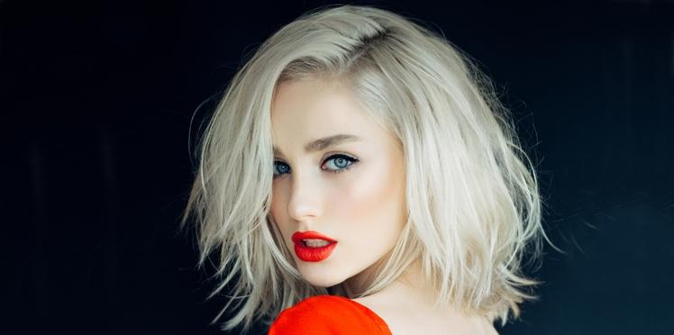 Je veux un beau blond polaire : comment faire ?