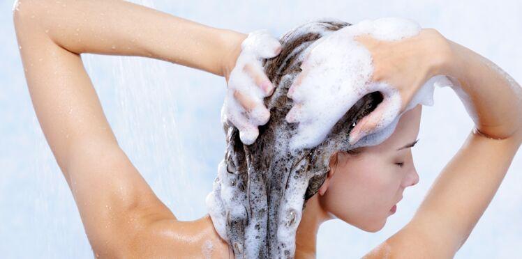 Shampooing, comment bien le choisir ?