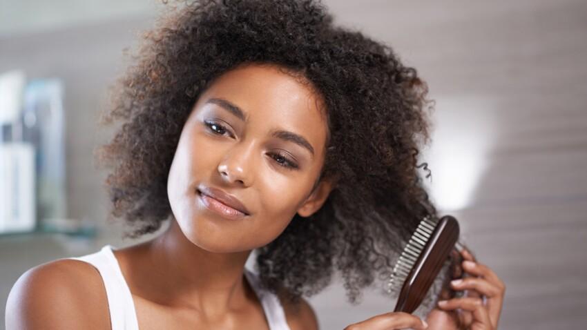 Recette beauté : le beurre capillaire assouplissant pour cheveux crépus