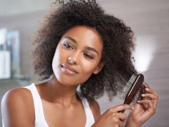 Recette beauté  le beurre capillaire assouplissant pour cheveux crépus