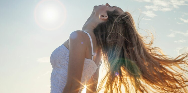 Cheveux : 10 erreurs à ne pas commettre cet été