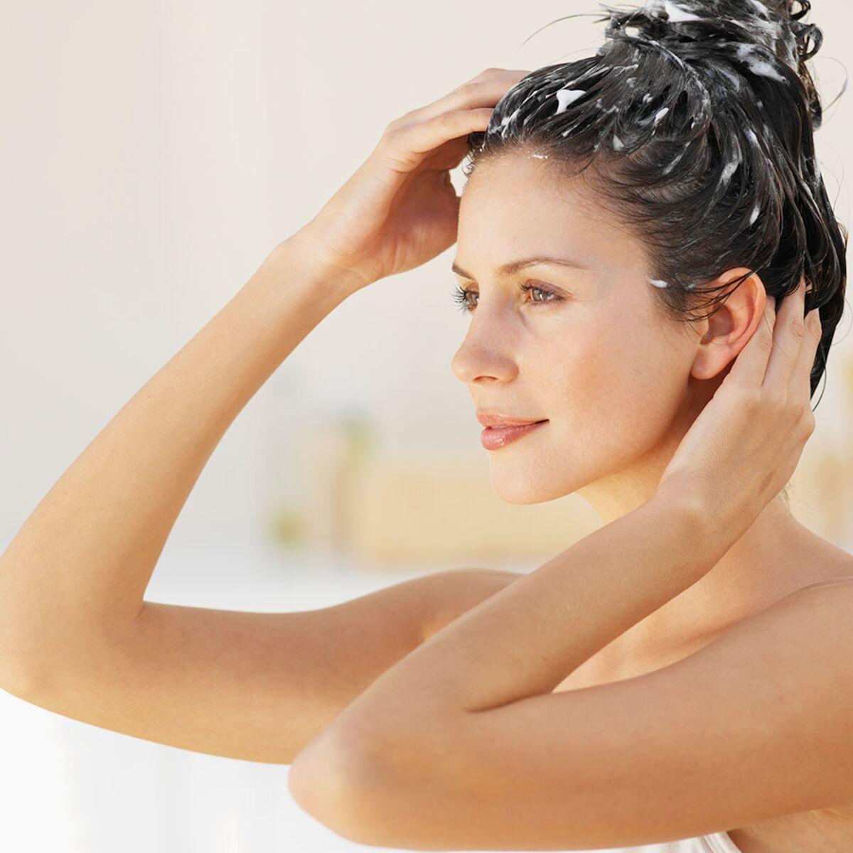10 Recettes De Masques Maison Pour Les Cheveux Femme Actuelle Le Mag