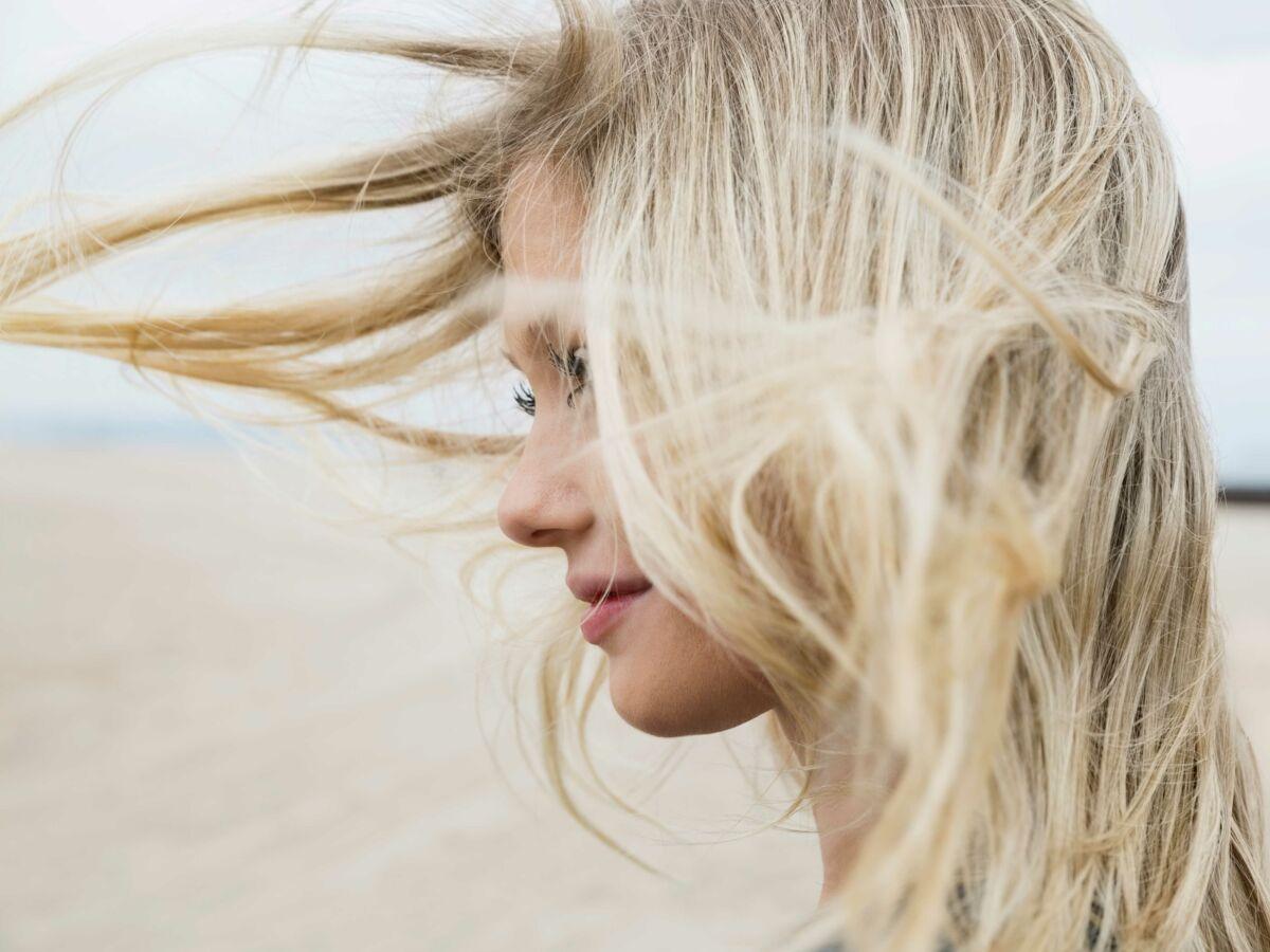 Meches Blondes Comment Les Entretenir Femme Actuelle Le Mag