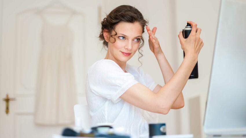 Pourquoi utiliser un spray thermoprotecteur sur les cheveux ?