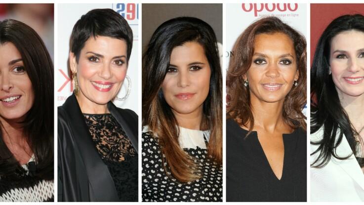Présentatrices de télévision : on les aime aussi brunes