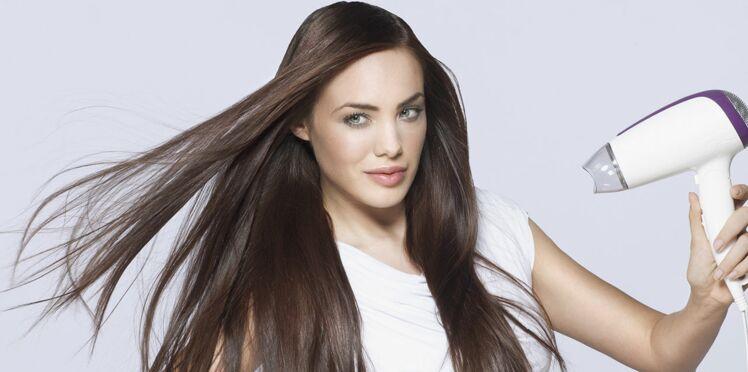 Coiffage : les soins SOS pour protéger ses cheveux