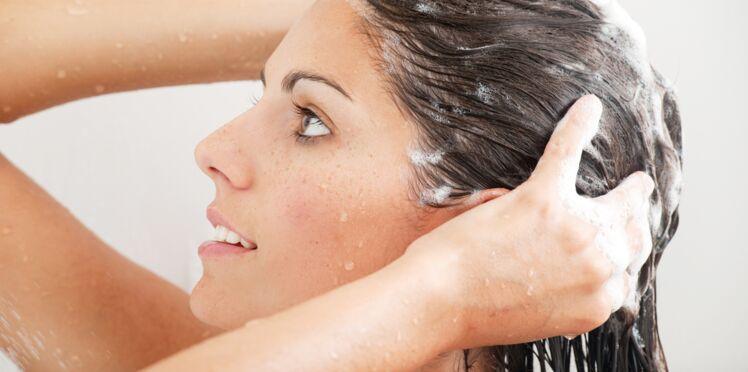 Recette maison : le shampooing express anti-électricité statique