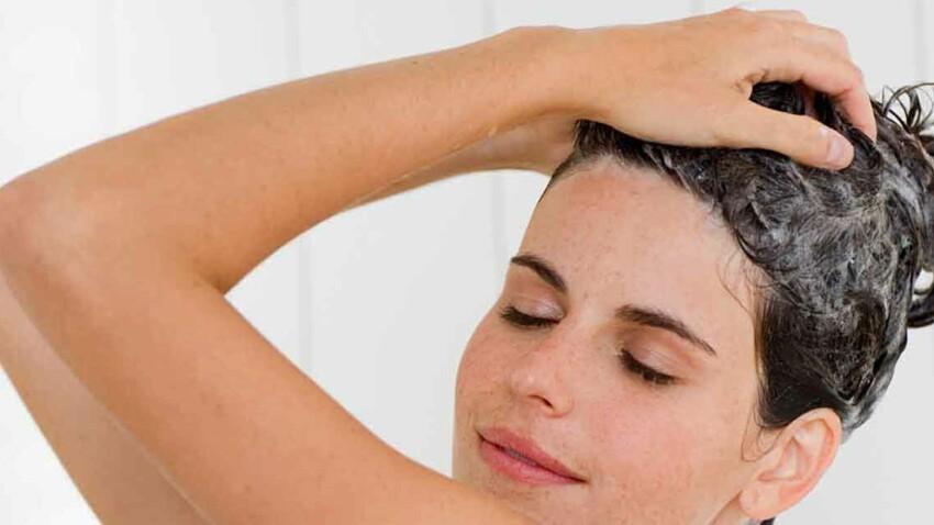 Bicarbonate de soude, bon ou mauvais pour se laver les cheveux ?